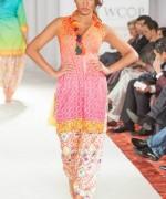 Kiran Komal Collection 2013-2014 At Pakistan Fashion Week 5 0016