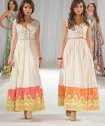 Kiran Komal Collection 2013-2014 At Pakistan Fashion Week 5 003