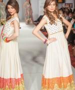 Kiran Komal Collection 2013-2014 At Pakistan Fashion Week 5 005
