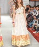 Kiran Komal Collection 2013-2014 At Pakistan Fashion Week 5 008