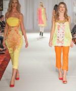 Kiran Komal Collection 2013-2014 At Pakistan Fashion Week 5