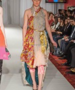 Lakhany Silk Mills Collection 2013-2014 at PFW 5 012