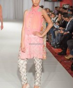 Lakhany Silk Mills Collection 2013-2014 at PFW 5 013