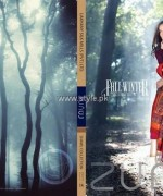 Lakhany Silk Mills Shawl Collection 2013-2014 for Women 014