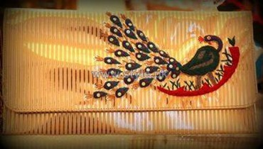 Madiha Couture Party Wear Clutches 2013 For Women 12