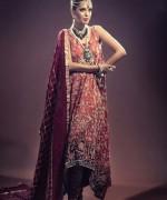 Maheen Karim Autumn Winter Dresses 2013 for Women 004