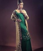 Maheen Karim Autumn Winter Dresses 2013 for Women 005