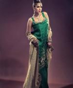 Maheen Karim Autumn Winter Dresses 2013 for Women 006
