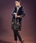 Maheen Karim Autumn Winter Dresses 2013 for Women 009
