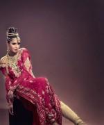 Maheen Karim Autumn Winter Dresses 2013 for Women 012