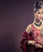 Maheen Karim Autumn Winter Dresses 2013 for Women 013