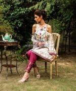 Mahgul For Nasreen Shaikh Formal Dresses 2013-14 For Girls 1