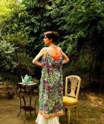Mahgul For Nasreen Shaikh Formal Dresses 2013-14 For Girls 2