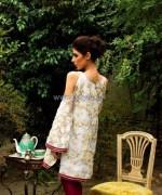 Mahgul For Nasreen Shaikh Formal Dresses 2013-14 For Girls 5