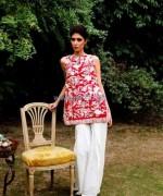 Mahgul For Nasreen Shaikh Formal Dresses 2013-14 For Women 10