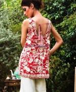 Mahgul For Nasreen Shaikh Formal Dresses 2013-14 For Women 6