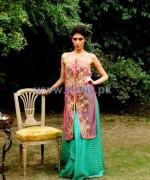 Mahgul For Nasreen Shaikh Formal Dresses 2013-14 For Women 7