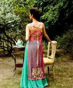 Mahgul For Nasreen Shaikh Formal Dresses 2013-14 For Women 8