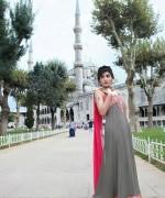 Maria Kashif Winter Dresses 2013-2014 for Women 001