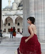 Maria Kashif Winter Dresses 2013-2014 for Women 002