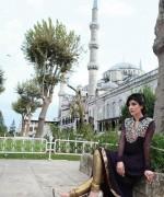 Maria Kashif Winter Dresses 2013-2014 for Women 003