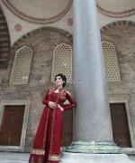 Maria Kashif Winter Dresses 2013-2014 for Women 005