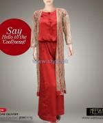Meeshan Long Dresses 2013-2014 For Winter 3