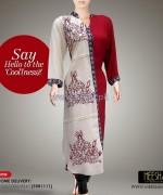 Meeshan Long Dresses 2013-2014 For Winter 4