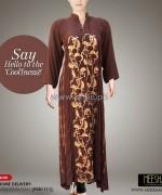 Meeshan Long Dresses 2013-2014 For Women 5