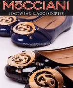 Mocciani Foot Wear Designs 2013-2014 For Women 6