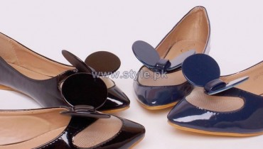 Mocciani Foot Wear Designs 2013-2014 For Women 8