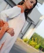 Mona'z Winter Dresses 2013-2014 For Women 003