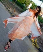 Mona'z Winter Dresses 2013-2014 For Women 006