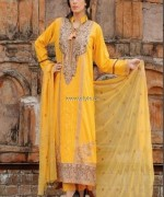 Motifz Winter Dresses 2013 for Girls and Women