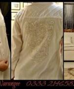 Narangee Winter Dresses 2013-2014 For Women 002