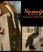 Narangee Winter Dresses 2013-2014 For Women 003
