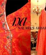 Naureen Arbab Formal Dresses 2013-2014 For Women 001