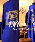 Naureen Arbab Formal Dresses 2013-2014 For Women 0010