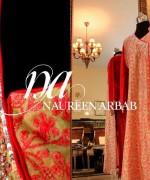 Naureen Arbab Formal Dresses 2013-2014 For Women 0012