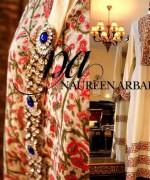Naureen Arbab Formal Dresses 2013-2014 For Women 005