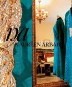 Naureen Arbab Formal Dresses 2013-2014 For Women 006