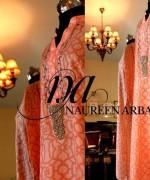 Naureen Arbab Formal Dresses 2013-2014 For Women 007