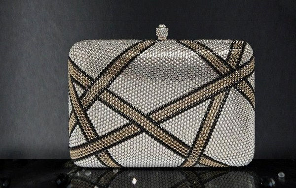 Nida Asghar Party Wear Clutches 2013-2014 For Women