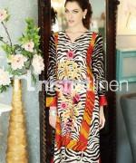 Nishat Linen Pret Wear Dresses 2013-2014 For Winter 1