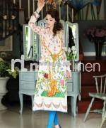 Nishat Linen Pret Wear Dresses 2013-2014 Volume 2 10