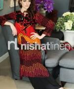 Nishat Linen Pret Wear Dresses 2013-2014 Volume 2 6