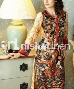 Nishat Linen Pret Wear Dresses 2013-2014 Volume 2 7