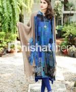 Nishat Linen Pret Wear Dresses 2013-2014 Volume 2 8