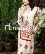 Nishat Linen Pret Wear Dresses 2013-2014 Volume 2 9