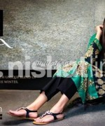 Nishat Linen Winter Pret 2013-2014 for Women 005